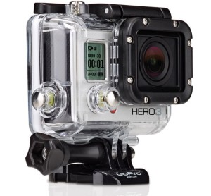Old - GoPro Hero 3 Silver